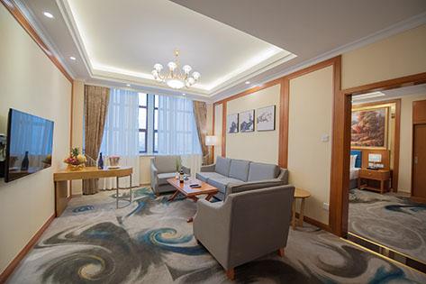 Director Suite Room